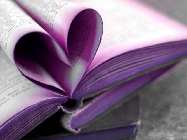 Любовь книга