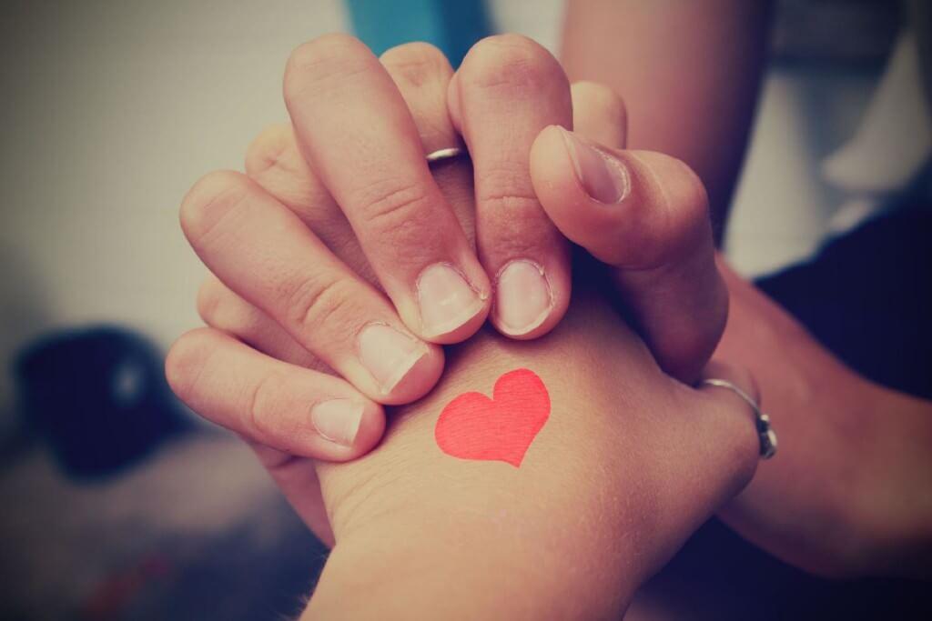 ruka-lubvi