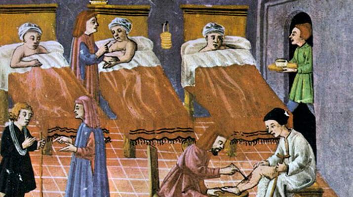 Медицина и Здоровье в Древности: Ужасные Процедуры, Которые Считались Лечебными!