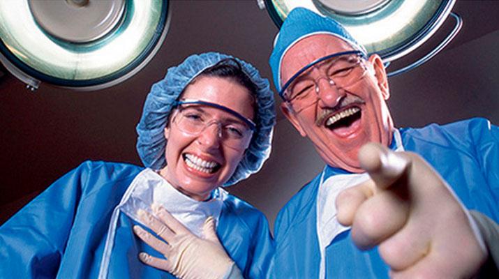 10 Мифов о Здоровье: Прекратите в ЭТО Верить!