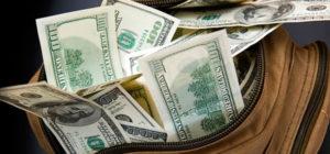 Как за одну поездку можно потерять 167 000 рублей